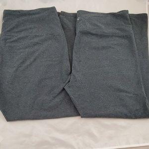 Style & Co Leggings (2 pr)